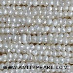 3512 potato pearl 2.5-3mm white color