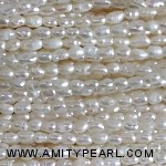 3514 rice pearl 1.5mm white color