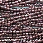 3609 freshwater rice pearl strand about 2mm dark red.jpg